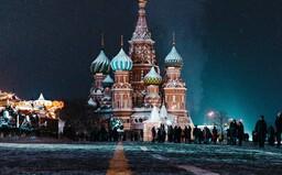 KVÍZ: Ako dobre poznáš Rusko, najväčšiu krajinu na svete?