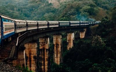 KVÍZ: Cestuješ vlakmi? Otestuj sa, ako dobre poznáš slovenské železnice
