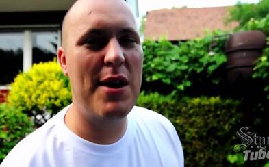 KVÍZ: Dokážeš doplniť text známej slovenskej rapovej skladby? #4 (Letný špeciál)