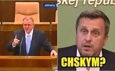 KVÍZ: Dokážeš priradiť pamätné hlášky slovenských politikov k ich autorom?