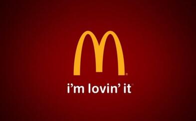 KVÍZ: I'm Lovin' It či Taste the Feeling. Poznáš slogany a motá známych značiek?