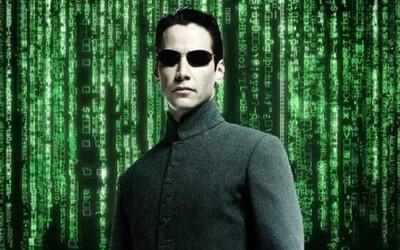 KVÍZ: Jak dobře si pamatuješ na trilogii Matrix?