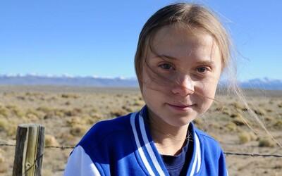KVÍZ: Jak dobře znáš aktivistku Gretu Thunberg?