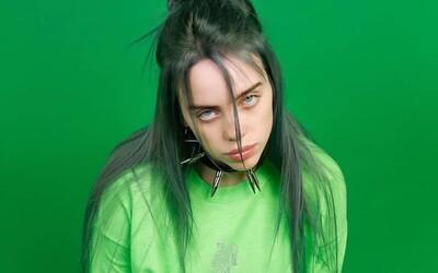 KVÍZ: Jak dobře znáš Billie Eilish?