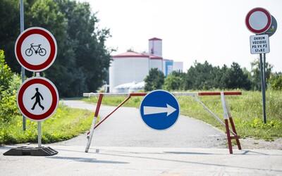 KVÍZ: Jsi zkušený řidič? Těchto 10 dopravních značek bys měl bez problémů poznat