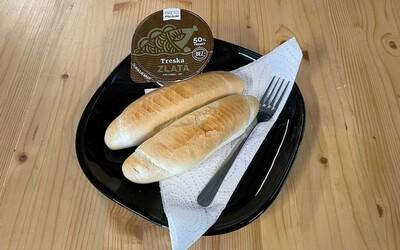 KVÍZ: Kedy treska vznikla a koľko jej Slováci mesačne zjedia?