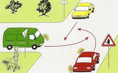 KVÍZ: Mali by ti zobrať vodičák? 10 situácií na križovatke, ktoré musíš zvládnuť, ak šoféruješ