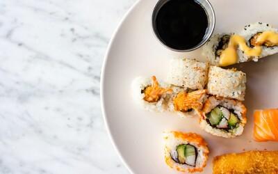 KVÍZ: Môže ťa sushi zabiť? Otestuj sa a zisti, koľko toho vieš o najznámejšej japonskej delikatese