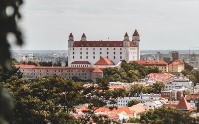 KVÍZ: Odhadneš, ktorá krajina leží bližšie k Slovensku?