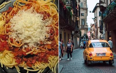 KVÍZ: Odkiaľ pochádzajú bolonské špagety? Vyskúšaj, či dokážeš správne odpovedať na týchto 10 otázok o Taliansku