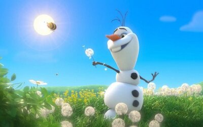 KVÍZ: Oslík, Kowalski či snehuliak z Frozen. Poznáš mená legendárnych vedľajších postáv z animákov?