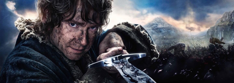 KVÍZ: Ovládáš filmovou trilogii Hobita?
