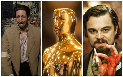 KVÍZ: Pamätáš si, ktoré filmy získali Oscarov v kategórii Najlepší film od začiatku 21. storočia?