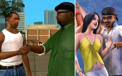 KVÍZ: Pamatuješ si ještě legendární cheaty z oblíbených her? Takto jsme si pomáhali v GTA, Doom, Sims či Age of Empires