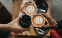 KVÍZ: Pil si už dnes kávu? Zisti, či si kávový experimentátor alebo zanietený kávičkár s pevnými pravidlami
