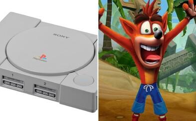 KVÍZ: PlayStation oslavuje 25 rokov. Ako dobre poznáš legendárnu konzolu a jej tituly?