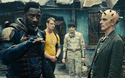 KVÍZ: Poznáš mená postáv z nového Suicide Squad?