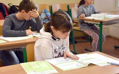 KVÍZ: Si múdrejší ako piatak? Otestuj sa a zisti, či si ešte pamätáš piatacku matematiku a základy slovenčiny