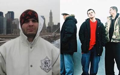 KVÍZ: Si odborníkom na začiatky rapu na Slovensku?