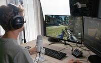 KVÍZ: Si skúsený gamer? Over si to v našom hráčskom kvíze