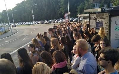 KVÍZ: Spoznáš bratislavské MHD zastávky podľa fotiek?
