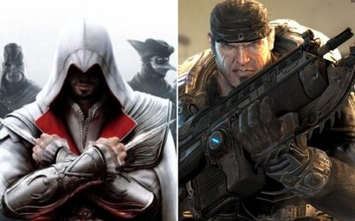 KVÍZ: Spoznáš legendárne zbrane z hier? Týmto Gearsovia rezali Locustov, Doom Slayer démonov a Master Chief mimozemšťanov