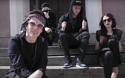 KVÍZ: Spoznáš notoricky známe slovenské rapové videoklipy len podľa jedného záberu?