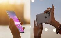 KVÍZ: Spoznáš, o ktorý legendárny smartfón ide?