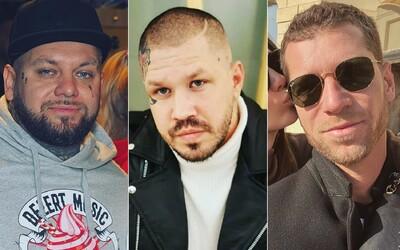 KVÍZ: Spoznáš pseudonym slovenského rapera podľa jeho civilného mena?