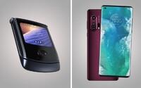 KVÍZ: Uhádneš cenu týchto mobilov iba podľa obrázka a jednej vlastnosti?