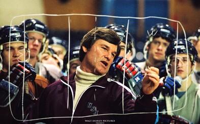 KVÍZ: Uhádneš název sportovního filmu podle jediného záběru?