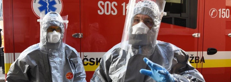 KVÍZ: Víš, jak se zachovat v čase pandemie koronaviru? Otestuj se těmito 15 otázkami