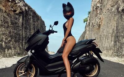 KVÍZ: Vieš, ako správne jazdiť na motorke? Otestuj sa v pravidlách pre motocyklistov