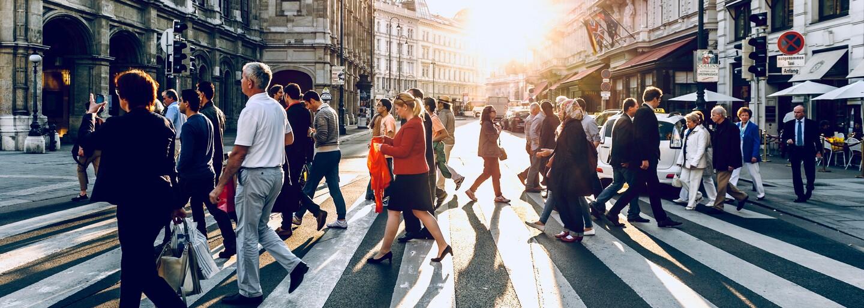 KVÍZ: Vieš odhadnúť, ktorá krajina má viac alebo menej obyvateľov ako Slovensko?