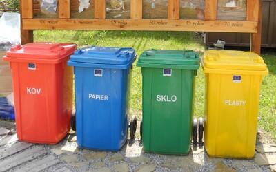 KVÍZ: Vieš správne separovať plasty?