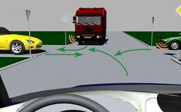 KVÍZ: Vráťme sa naspäť do autoškoly. Máš križovatky, značky a pravidlá cestnej premávky stále v malíčku?