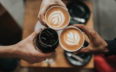 KVÍZ: Vybral by si si espresso, kapučíno alebo cold brew? Odpovedz na otázky a zisti, aký si kávičkár
