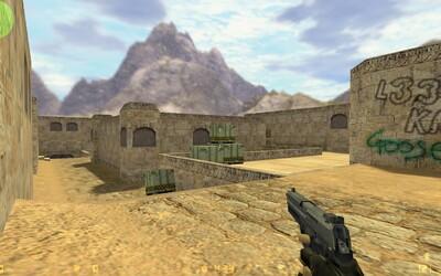KVÍZ: Vyrastal si na Counter-Strike 1.6? Potom určite vieš, čo znamená NonSteam, eco či begrip jump
