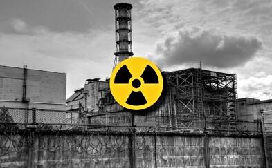KVÍZ: Vyznáš sa v katastrofe, ktorá postihla Černobyľ?