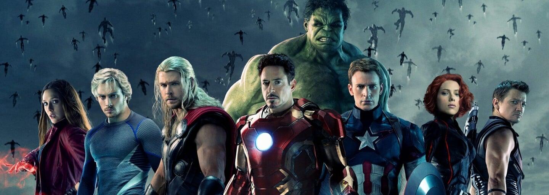 KVÍZ: Vyznáš sa vo filmoch a udalostiach zo sveta MCU?