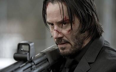 KVÍZ: Vyznáš sa vo filmoch Keanu Reevesa?