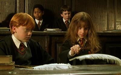 KVÍZ: Vyznáš se v zaklínadlech z Harryho Pottera?