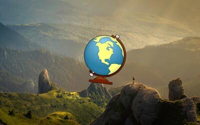 KVÍZ: Vyznáš se ve světových geografických výjimečnostech?