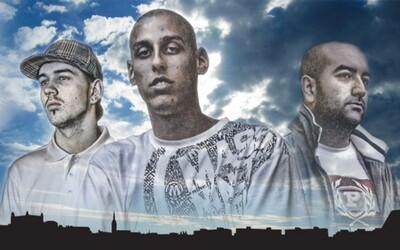KVÍZ: Z populárnych coverov rapových albumov sme vymazali názvy, spoznáš ich?