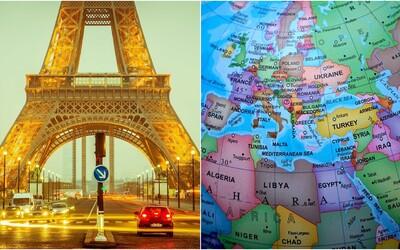 KVÍZ: Znáš hlavní města? Připravili jsme otázky, které prověří tvé zeměpisné znalosti