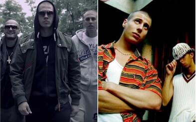 KVÍZ: Zvládneš doplniť texty ikonických slovenských rapových trackov?