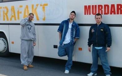 KVÍZ: Zvládneš doplniť texty legendárnych slovenských rapových trackov?