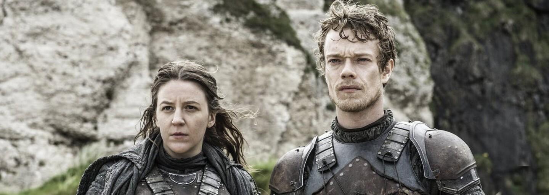 Kvůli Game of Thrones navštívilo Severní Irsko za rok 350 000 turistů