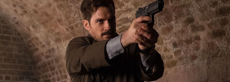 Kvôli Justice League a fúzom Henryho Cavilla sa mohlo zastaviť natáčanie Mission Impossible 6. Zasiahlo však vedenie Paramountu