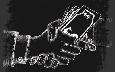 Kvôli korupcii sme horší ako Rwanda, Bhután či Gruzínsko. Slovensko obsadilo nelichotivú priečku